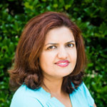 Priya Ghadge - Alexandria, Virginia internist